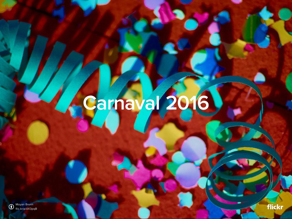 Carnaval Flickr 2016 Join Our Group And Post Your Photo P Flickr