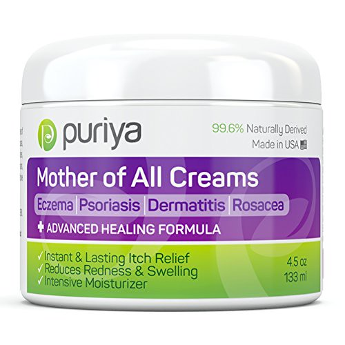 Puriya Cream For Eczema Psoriasis Rosacea Dermatitis S Flickr