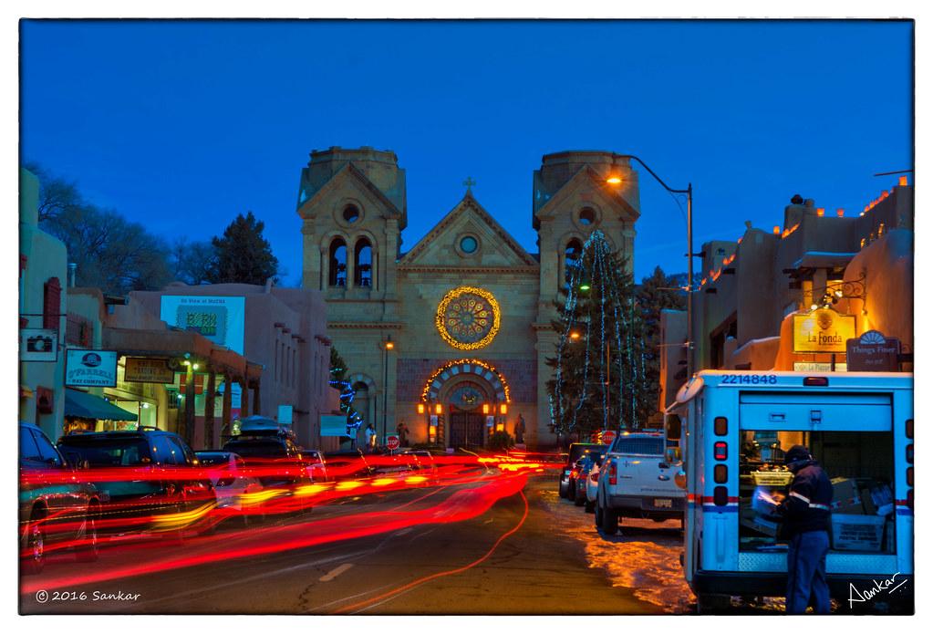 christmas in santa fe 2015 by msankar4 - Christmas In Santa Fe