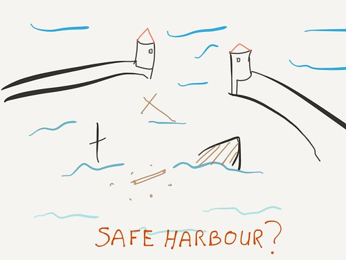 Safe Harbour? | by Editor_Tupp