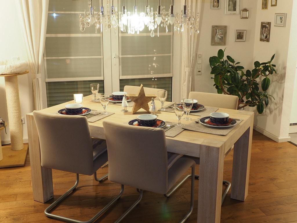 Eitelkeit Esstisch Wohnzimmer Referenz Von Dinner Table Dining Home Living Room -