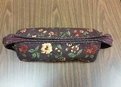 New Sew Together bag sample for TSC. Just a few hours to get it made.