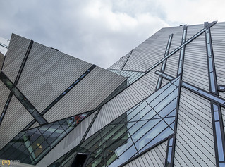 02 Royal Ontario Museum 03 | by Eva Blue