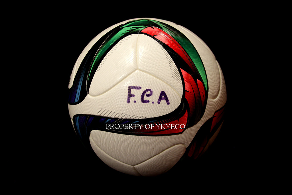 Portugal Soccer Ball 2015