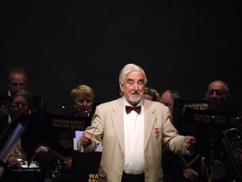 Algy Hoare | by Wadhurst Brass Band