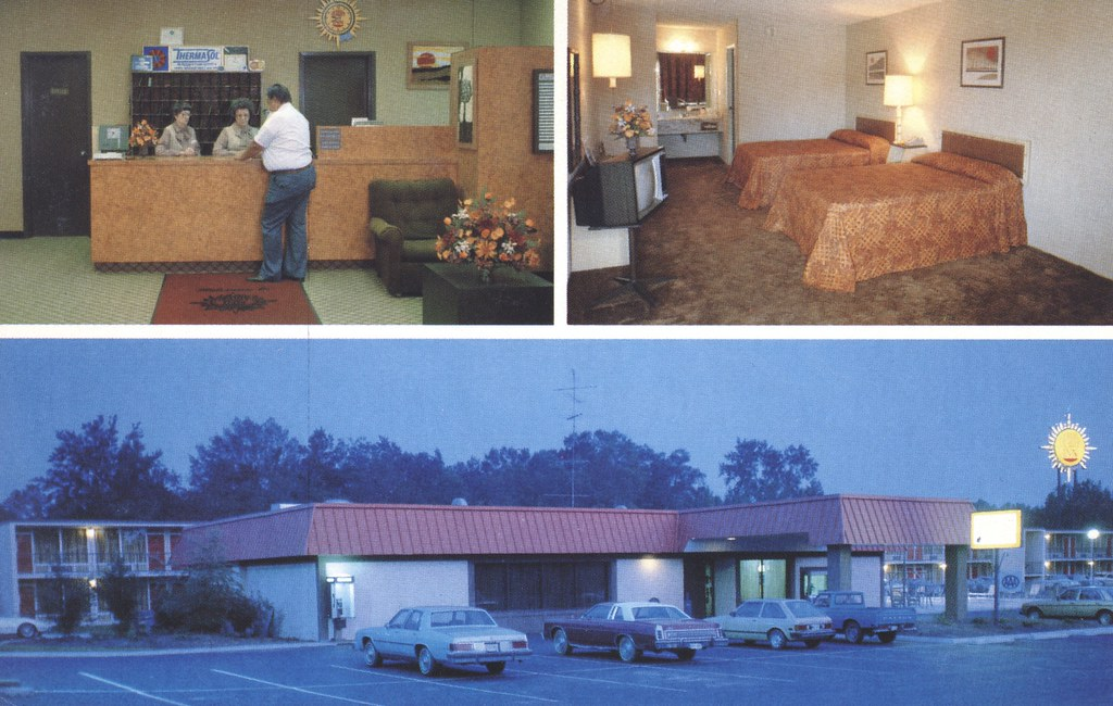 Quality Inn - Orangeburg, South Carolina