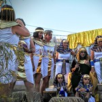 Fiestas 2015 - Carrozas