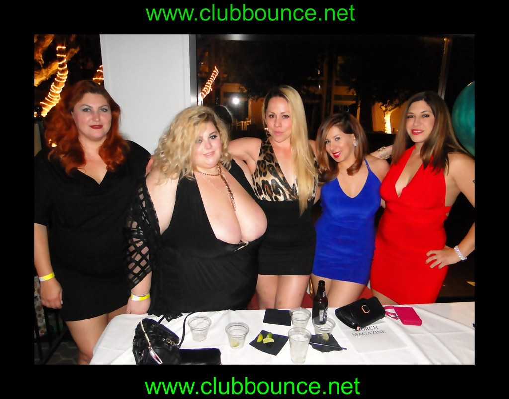 What Sexy bbw club bounce