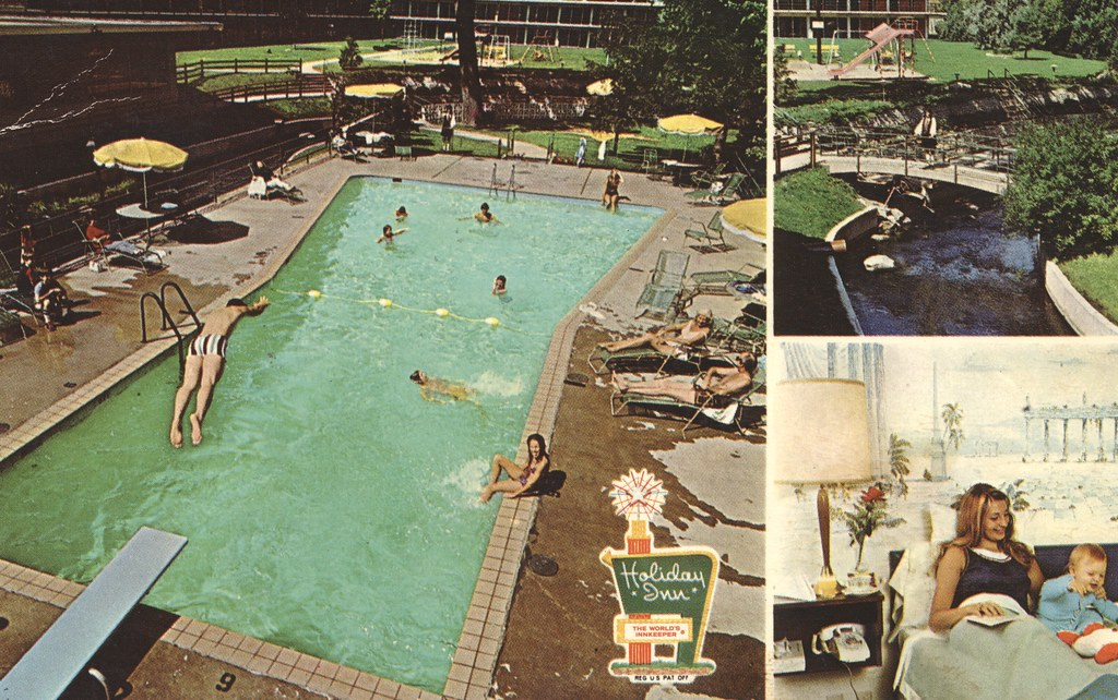 Holiday Inn - South Bend, Indiana