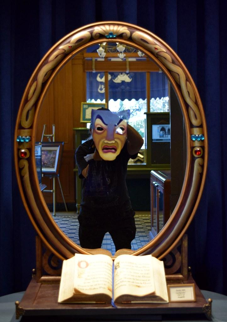 Disneyland Visit  20160306  Main Street  Disneyana    Flickr