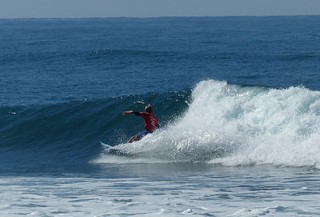 The Hurley Pro Classic at Lower Trestles | by Game Time For Life