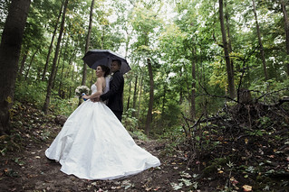 Velma & Eric | Cambridge Elegant Rainy Day Wedding | by zoeyheath.com