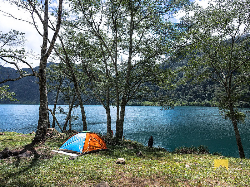 holoncamping