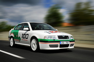 Skoda Octavia RS Limited Edition - 14 | by Az online magazin