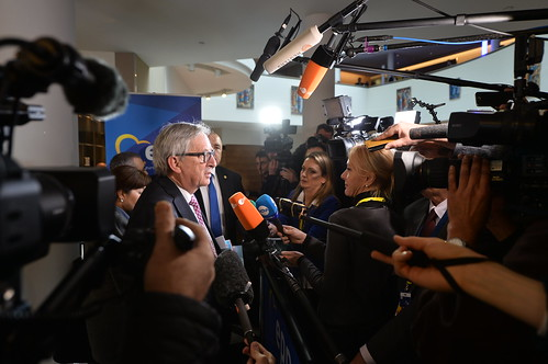 EPP Summit, Brussels, February 2016 | by More pictures and videos: connect@epp.eu