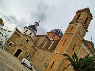 Altea Old Town 38 | by worldtravelimages.net