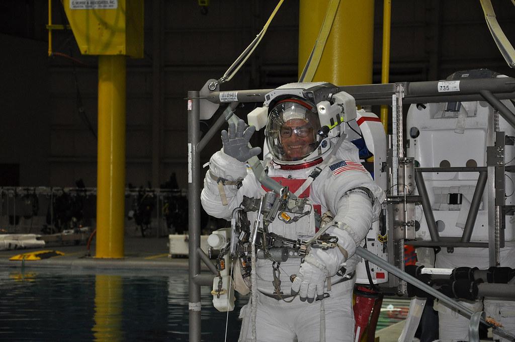 Army Astronaut Training   Flickr