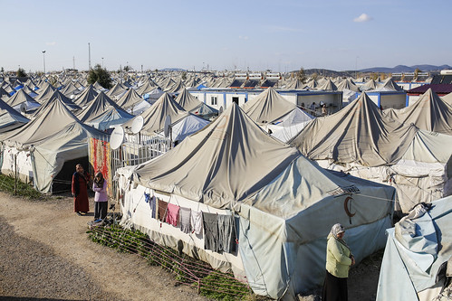Syria refugee crisis | by European Parliament