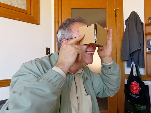 Exploring Virtual Reality | by fabola
