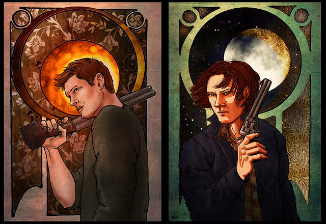 Sam&Dean nouveau-1
