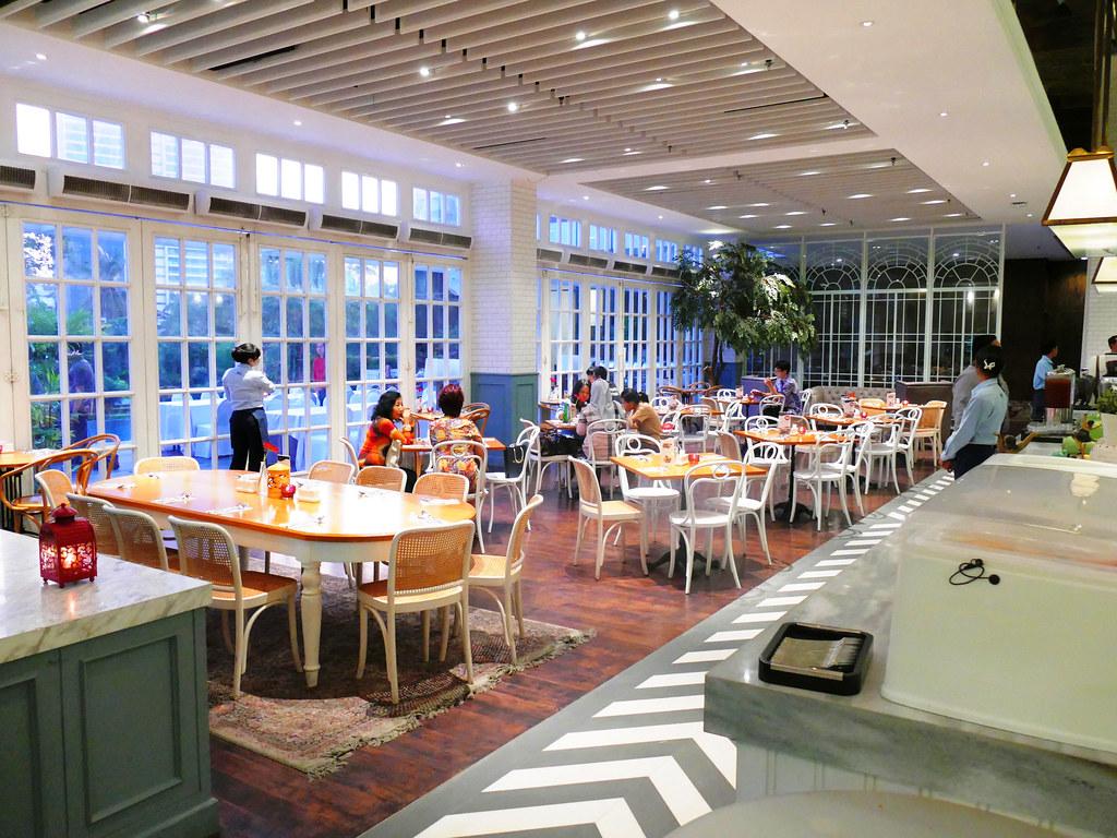 Wylu0027s Kitchen, Veranda Hotel @ Pakubuwono   Flickr