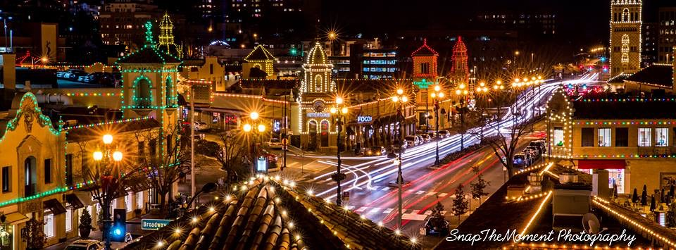 ... Country Club Plaza Christmas lights | by SnapTheMoment - Country Club Plaza Christmas Lights 2015 Christmas Lights €� Flickr
