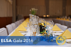 ELSA Gala 2016