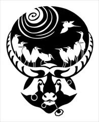 Horns / Рога