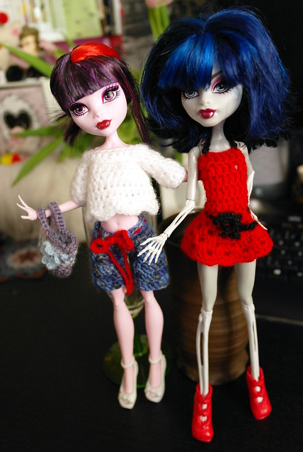~Dressing Dølls ~ Monster Hype (29.12.)  - Page 9 25883998656_e234babe36_z