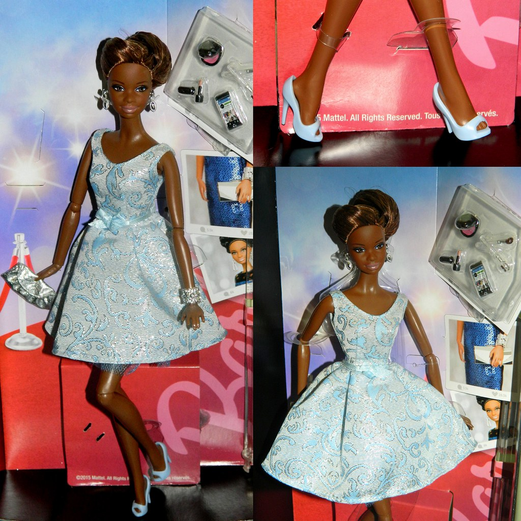 2013 The Barbie Look® Barbie® Doll – Party Perfect   Flickr
