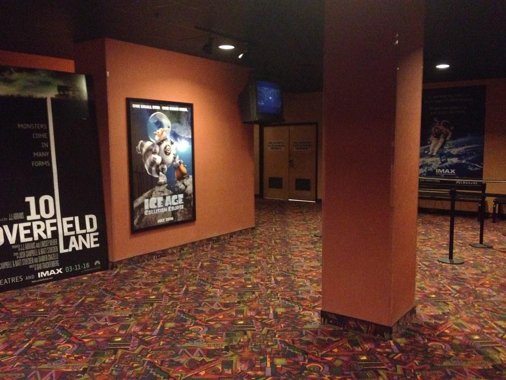 Regal Cinemas Mall Of Georgia 20 Imax Rpx Greenth1ng Flickr