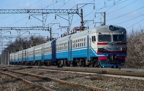 Потягом — до Холма та Кракова