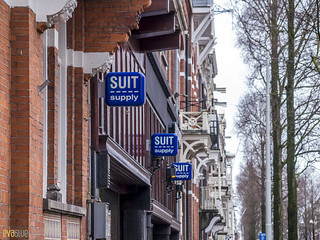 088 suit supply amsterdam | by Eva Blue