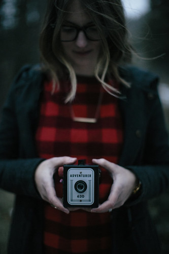 Adventurer Vintage Toy Camera | by sarahroser88