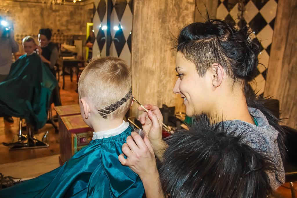MISHA-HDR-9   Misha the Barber   Flickr