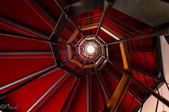 Scala A Chiocciola Palazzo Rosso Franco Albini Robbiate Flickr