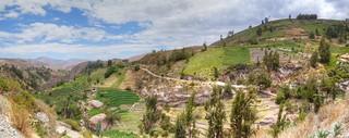Tarata - Perù Peru