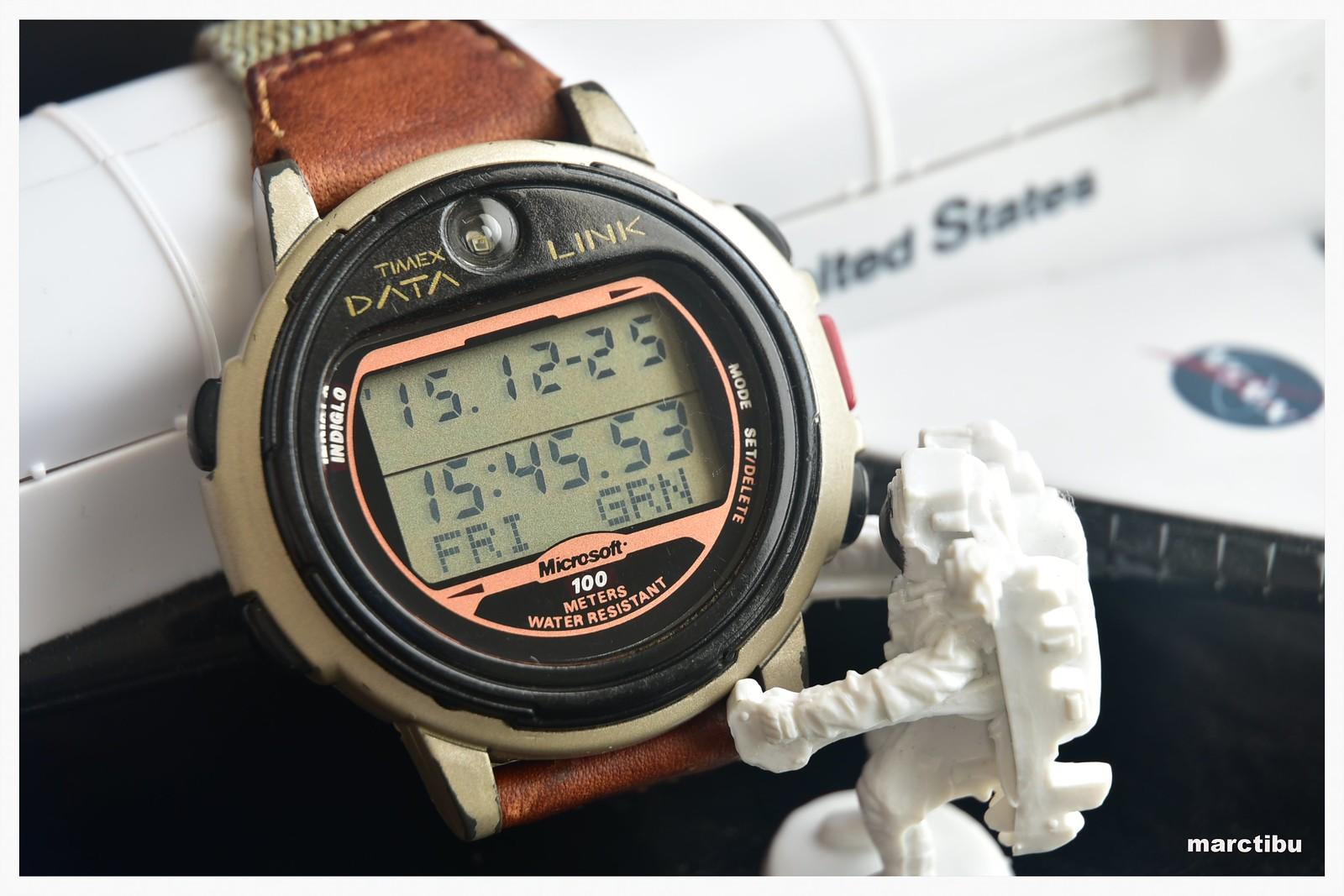NASA approved: verdades, mentiras y otros relojes espaciales