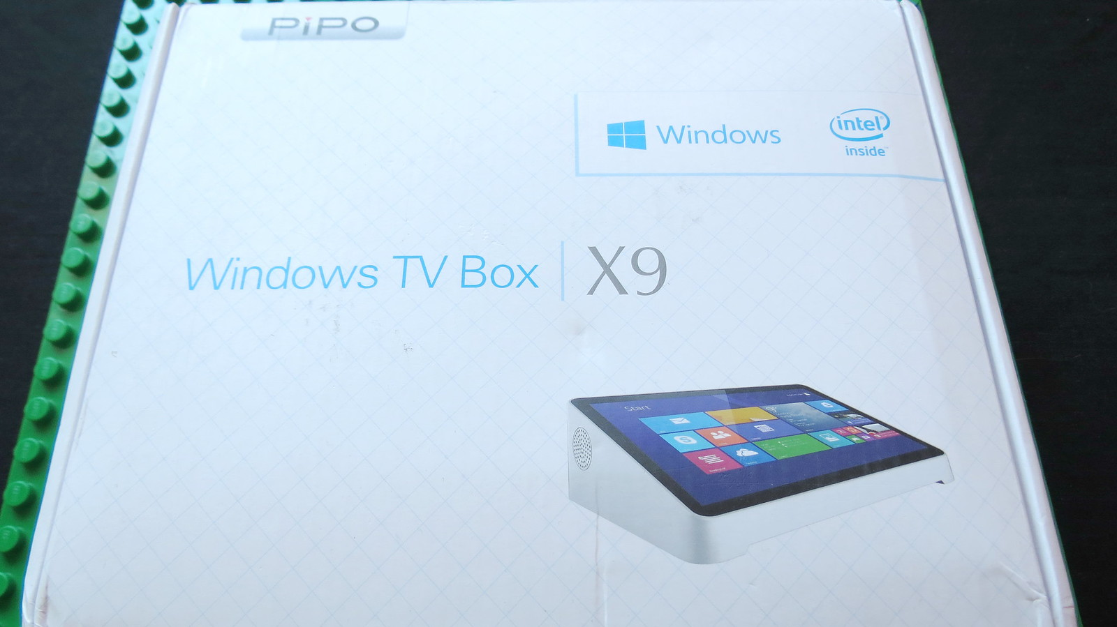 Unboxing Pipo X9 Dualos Mini Pc Flickr 32gb Dual Boot Os Windows 10 Android Tablet Tv Box