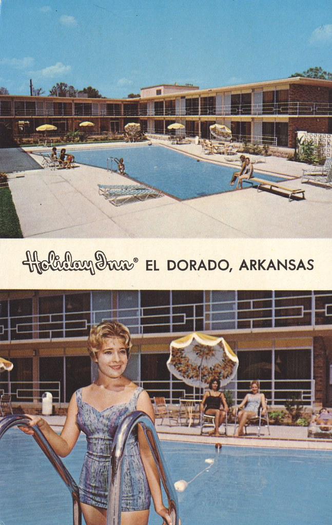 Holiday Inn - El Dorado, Arkansas