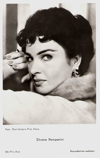 Silvana Pampanini (born 1925) nude (67 photo) Young, 2018, see through