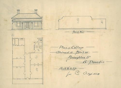 Dunedin Building Permit Application