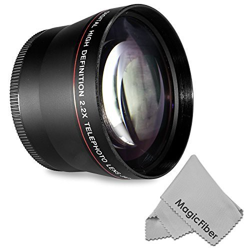 67mm 22x Altura Photo Professional Telephoto Hd Lens For Flickr