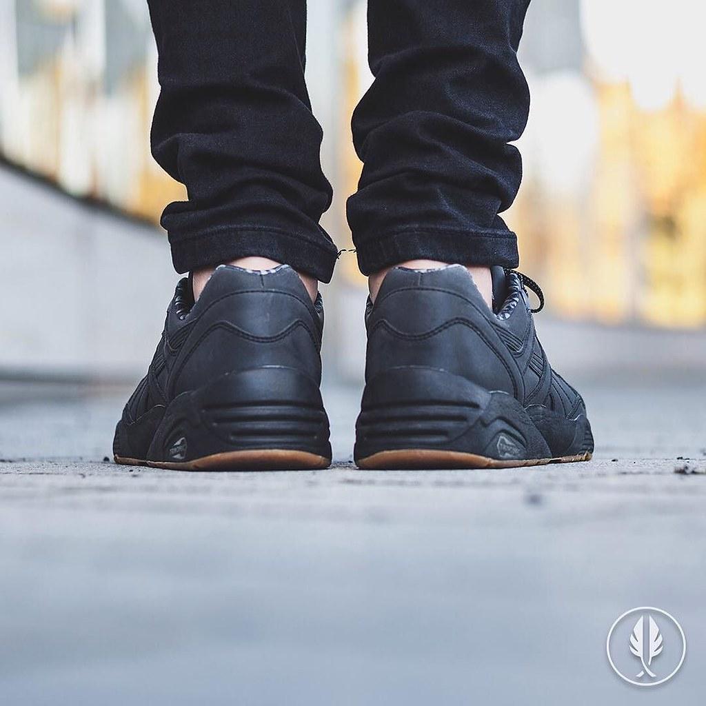 4a0de34a9b8b ... 359801-R698 X Alife Reflective - Men Sneakers - Sneakers Puma Alife ...  REMINDER .