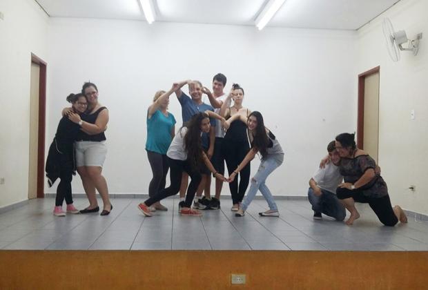 Professores do Centro Paula Souza fazem curso de linguagem teatral em parceria com a SP Escola de Teatro
