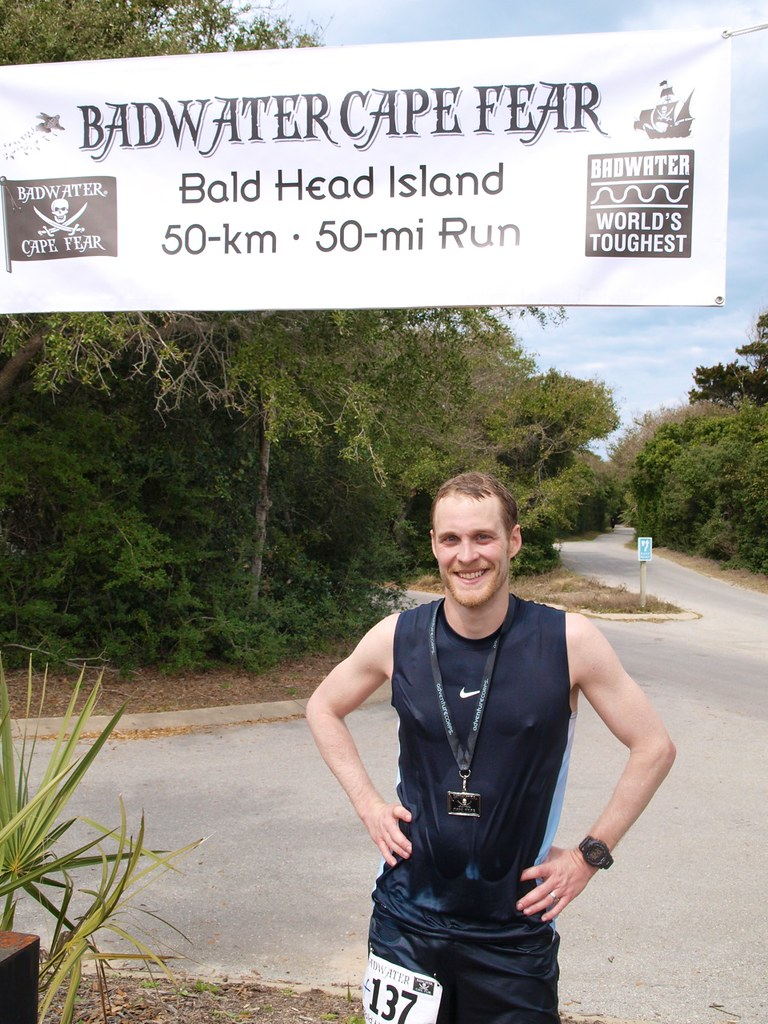 2016 Badwater Cape Fear Finish Line Flickr