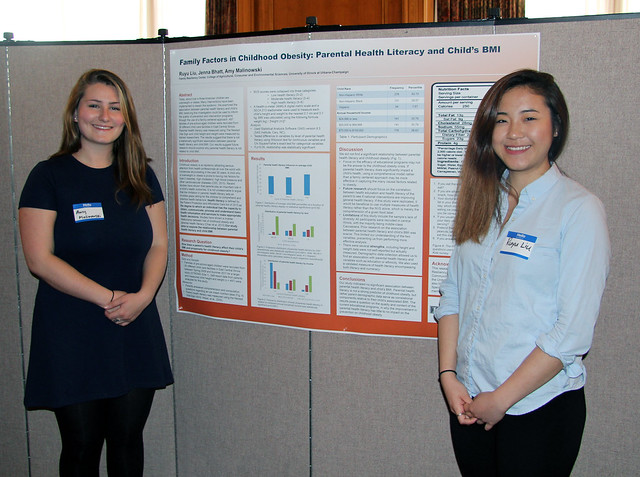 Undergraduate Research Symposium 2016
