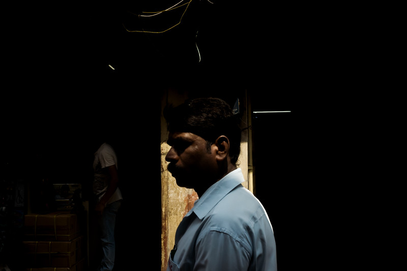 @ Parrys Corner, Chennai, 2016