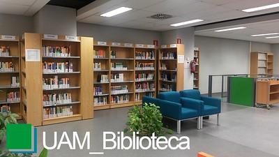 Biblioteca Politécnica UAM