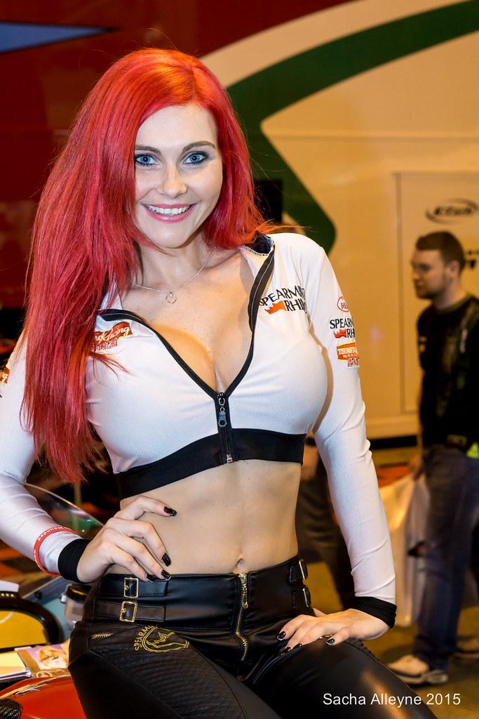 Roxi Keogh nude 859
